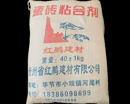 贵州陶瓷粘合剂